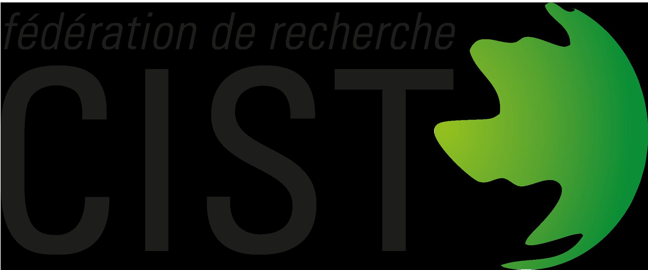 logo CIST-fed